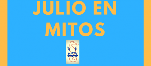 JULIO EN MITOS