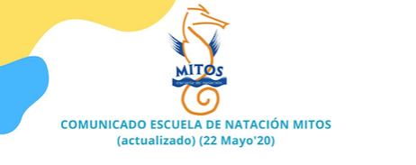 COMUNICADO INFORMATIVO ACTUALIZADO (22 mayo'20)